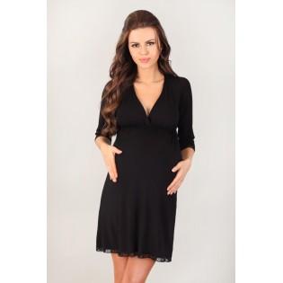 Платье-сорочка для беременных и кормящих Lupo